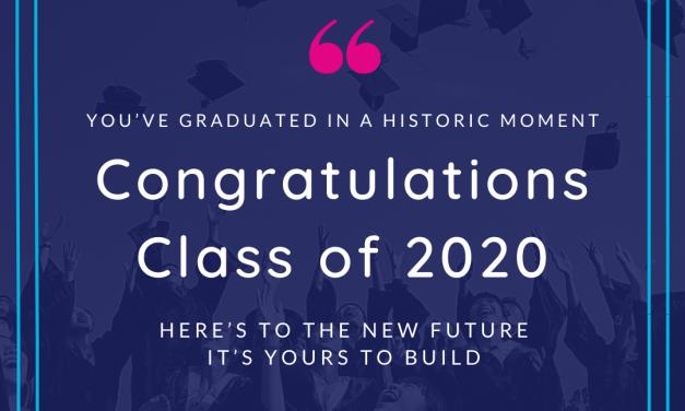 Virtual Graduation Tips