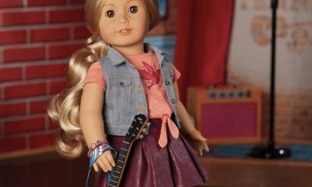 American Girl Dolls: Four Ways to Inspire Creative Play