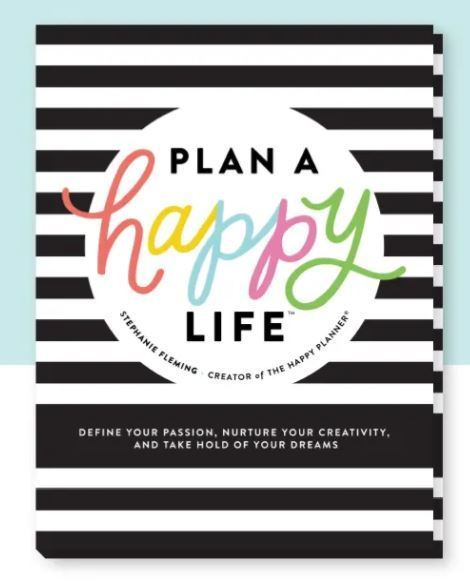 Your Happy Planner Inspiration