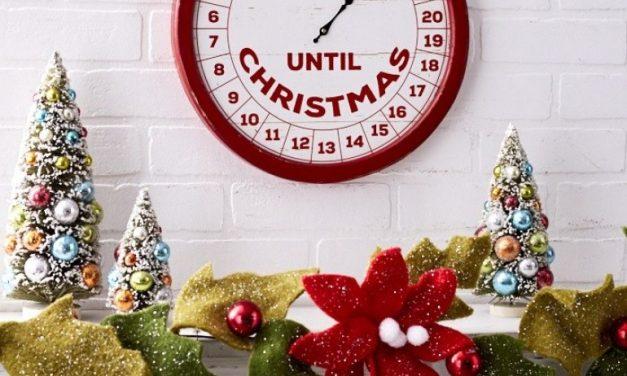 Family Advent Calendar: Kindness & Joy