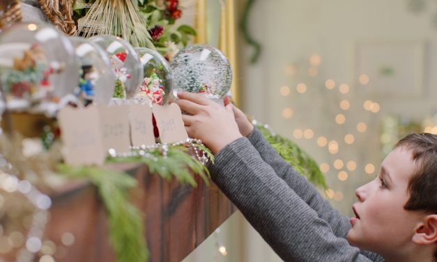 An Open Letter to Moms Everywhere This Holiday Season