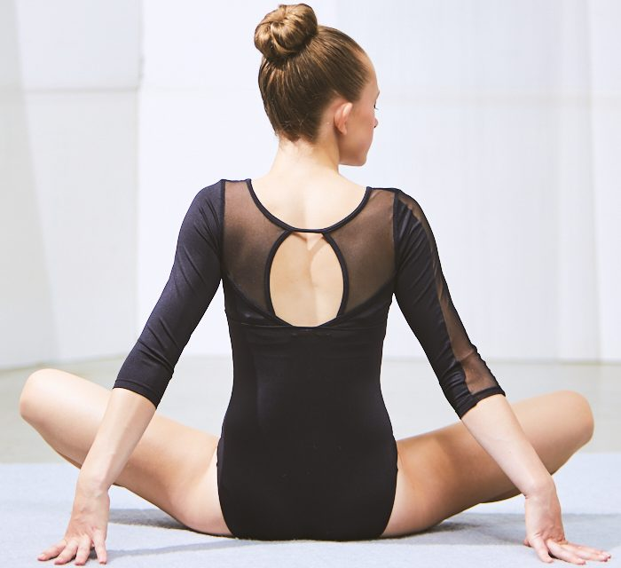 A Dancer in the Family: Tips for Raising Happy Ballerinas