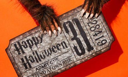 Last-minute DIY Halloween Ideas for families