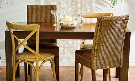 19 Ideas for Decorating Your Dining Room