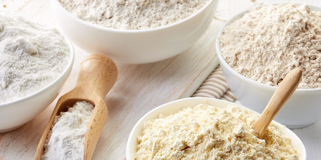 Flour Power: A Guide to Different Flours and Benefits