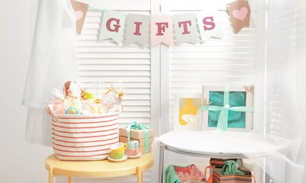 Baby Shower Gift Ideas (Items New Parents Will Actually Use!)