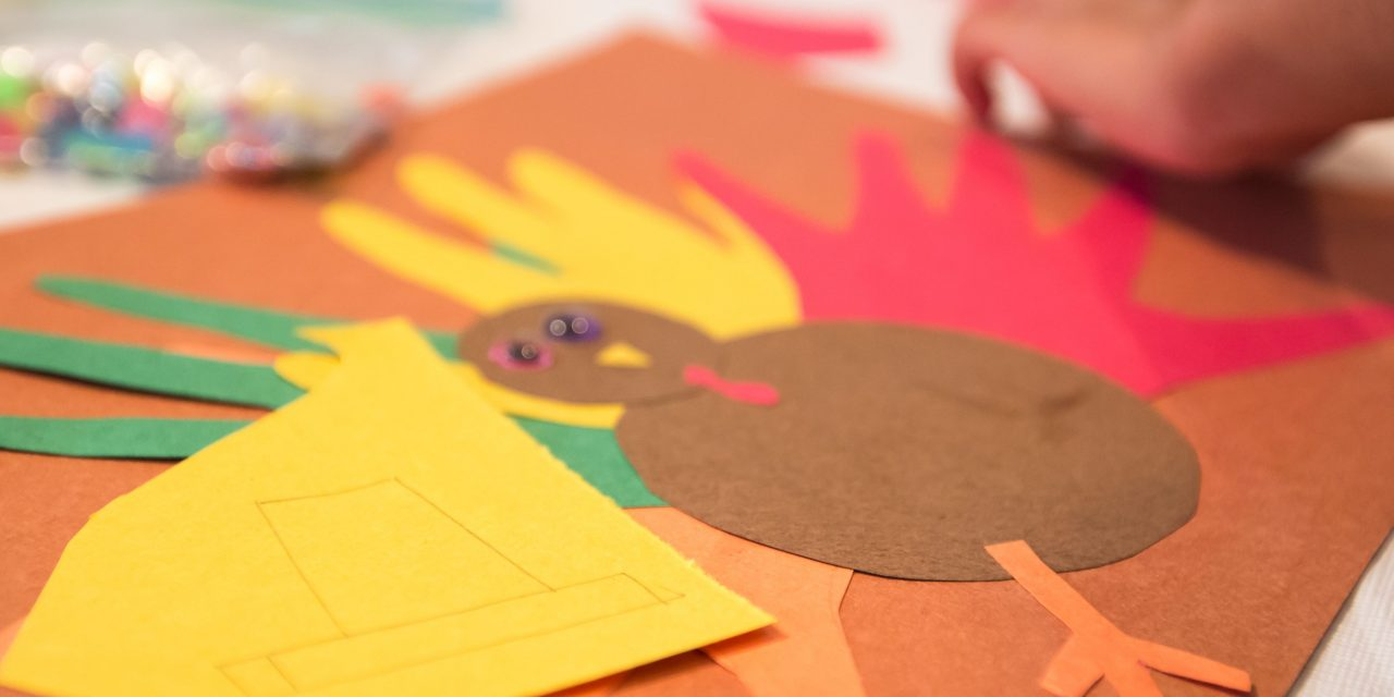 Cute & Easy Turkey Craft Ideas for Kids (Thanksgiving 2020 Guide with Steps)