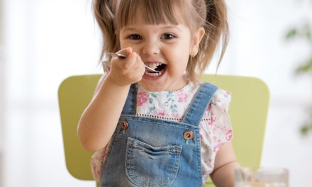 Tips to Make Toddler Meals Easy and Healthy
