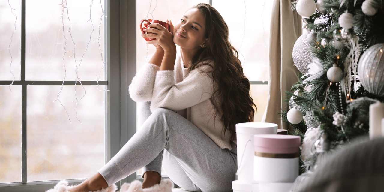 Ready, SET, Go! The case for loungewear sets