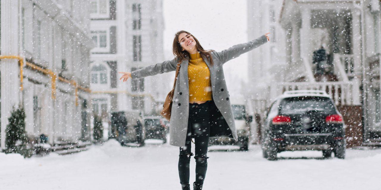 Bundle Up! The Top Trending Winter Coats of 2020