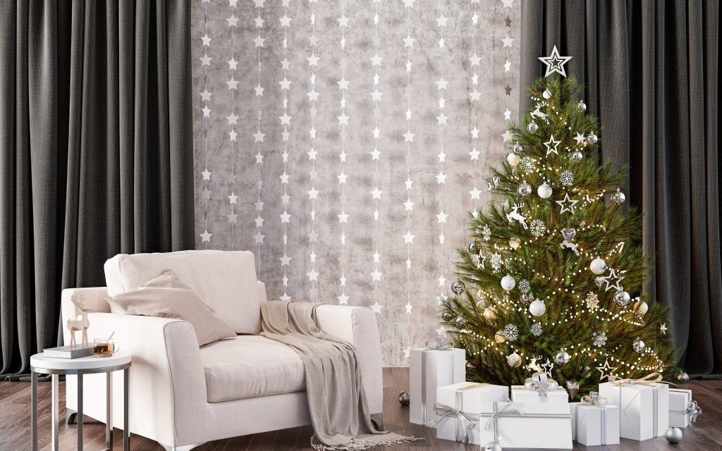 Measuring for Curtains & Refreshing Your Holiday Home