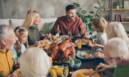 Four Thanksgiving Menu Ideas For Thanksgiving Dinner 2020 + Grilled Pumpkin Pie Recipe