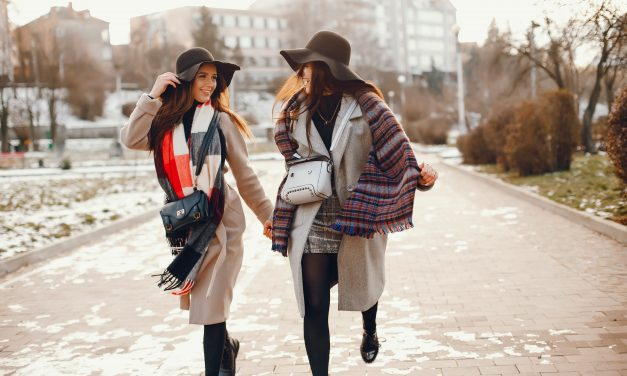 Be a Trendsetter: Top Winter Outfit Trends of 2020-2021