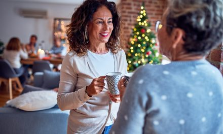 Best Ways to Cope With Family Conflict During the Holiday Season 2020