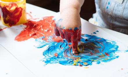 The Importance of Play for Kids During COVID-19