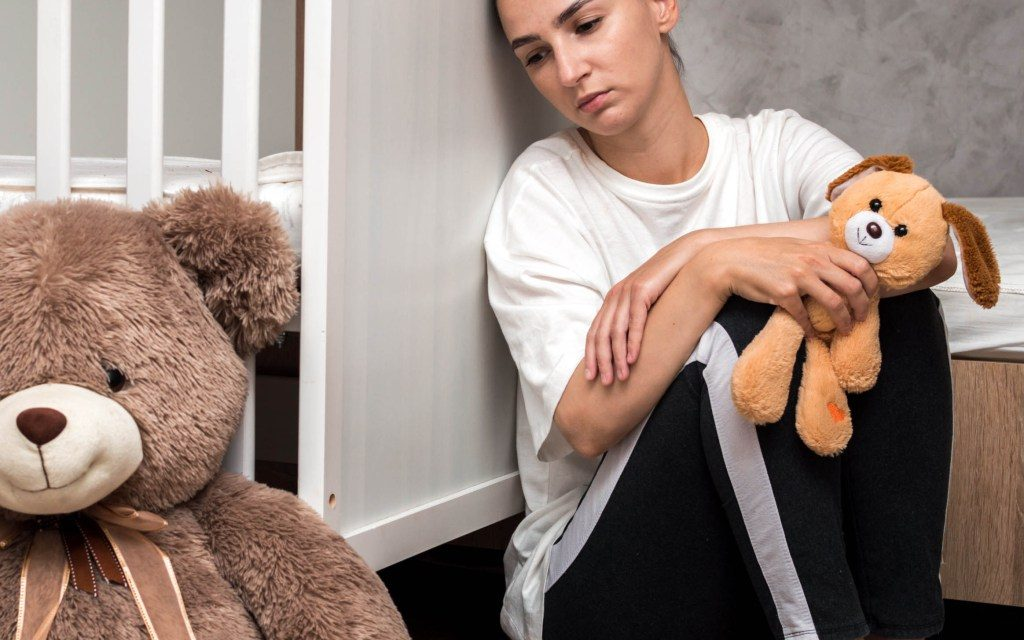 Pregnancy & Postpartum During a Pandemic: 4 Things to Know About Depression & Anxiety