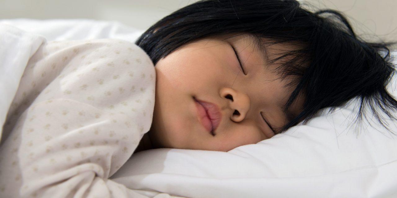 How Many Hours of Sleep do Kids Need and Why?