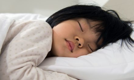 How Many Hours of Sleep do Kids Need and Why?