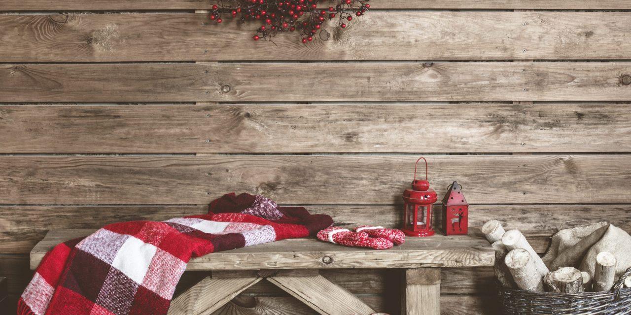 7 Ways to DIY Winter Décor