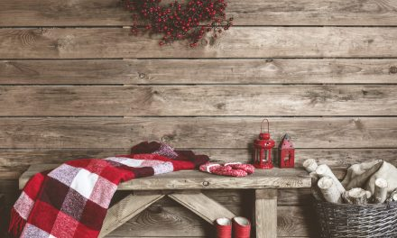 7 Ways to DIY Winter Décor