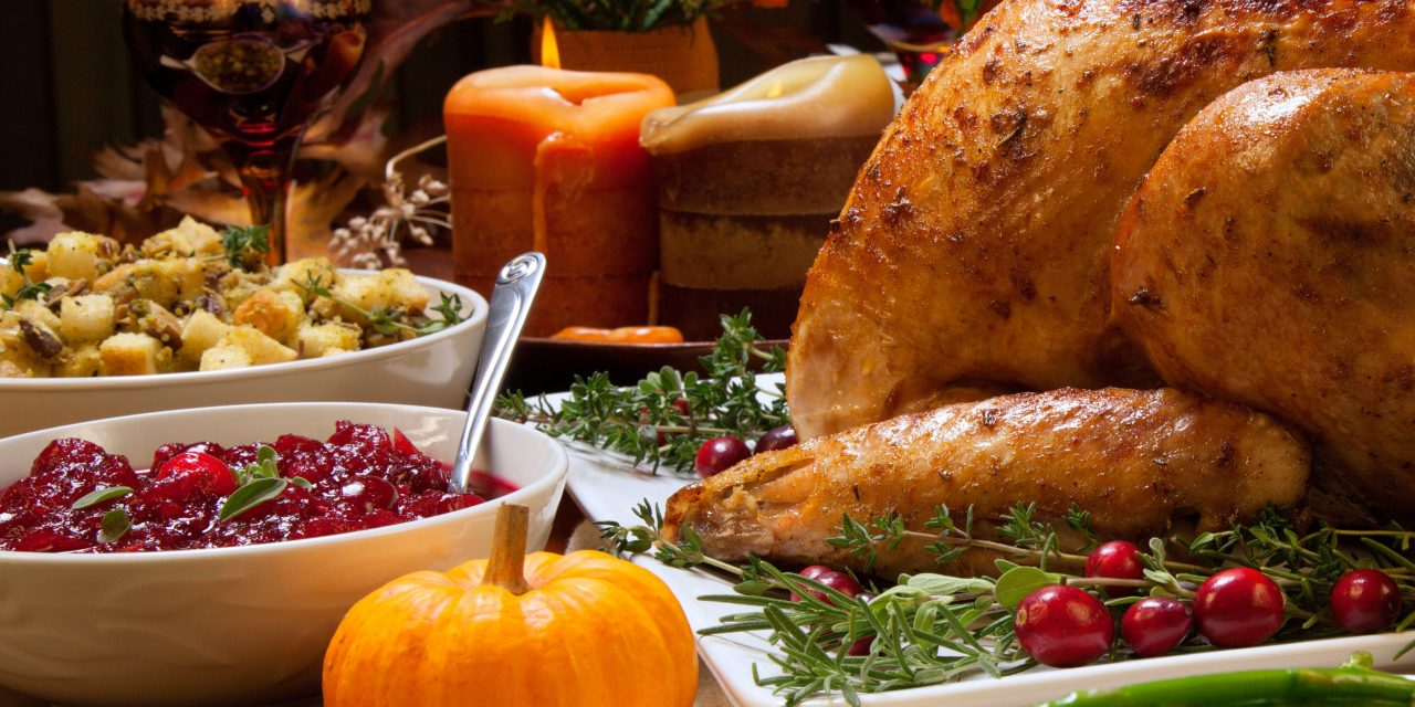 Easy And Delicious Side Dish Ideas For a Low Stress Thanksgiving Dinner