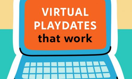 Virtual Playdates That Work for Kids (and Moms)