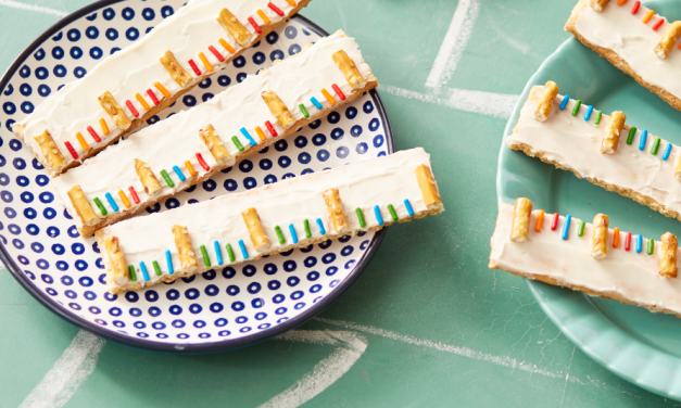 School Days Snack Recipe