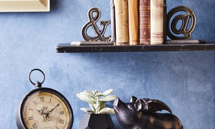 5 Tips to Create Your Best Bookshelf