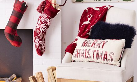 Four Budget-Friendly Ways to Decorate a Holiday Home