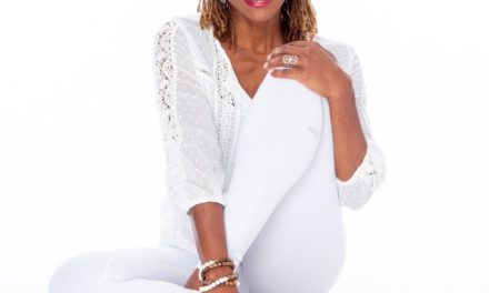 Stay Calm With Tips From Koya Webb