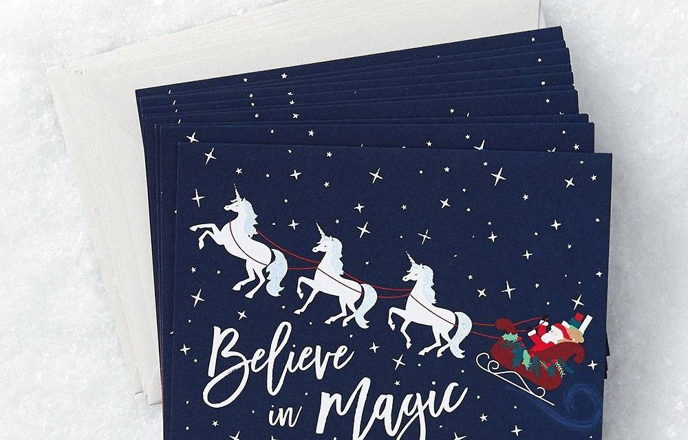 Prepare for Christmas in October: 5 Tips