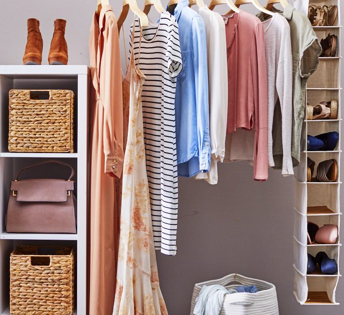 Four Decluttering Must-Dos