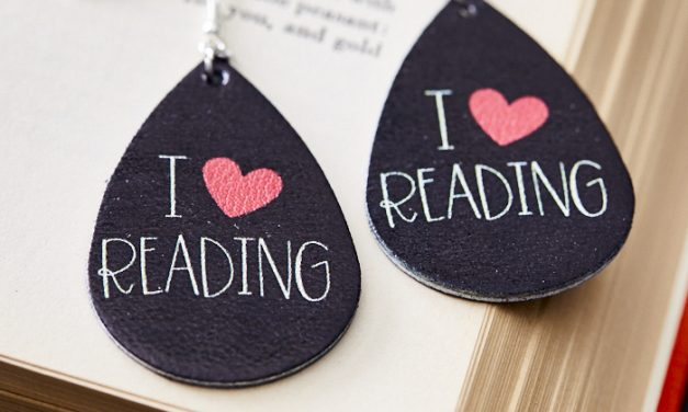 Great Gifts That Start With Books