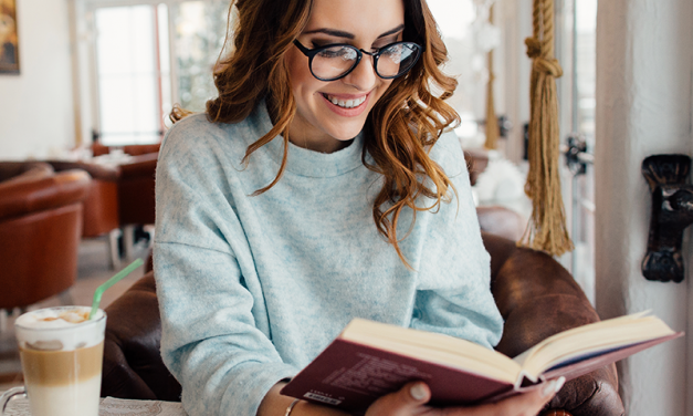 Reading Glasses: Choosing the Right Ones