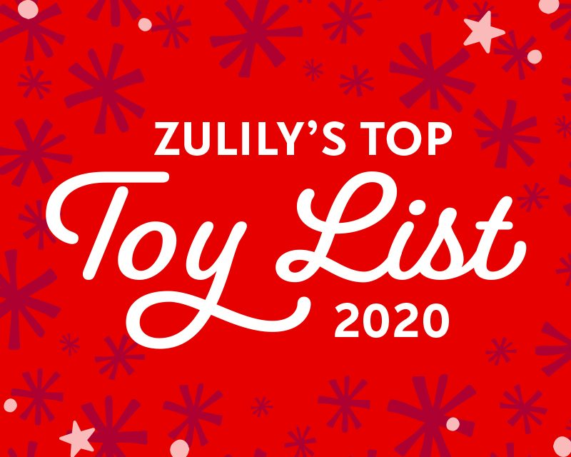 Top 2020 Hottest Christmas & Holiday Toys | Zulily