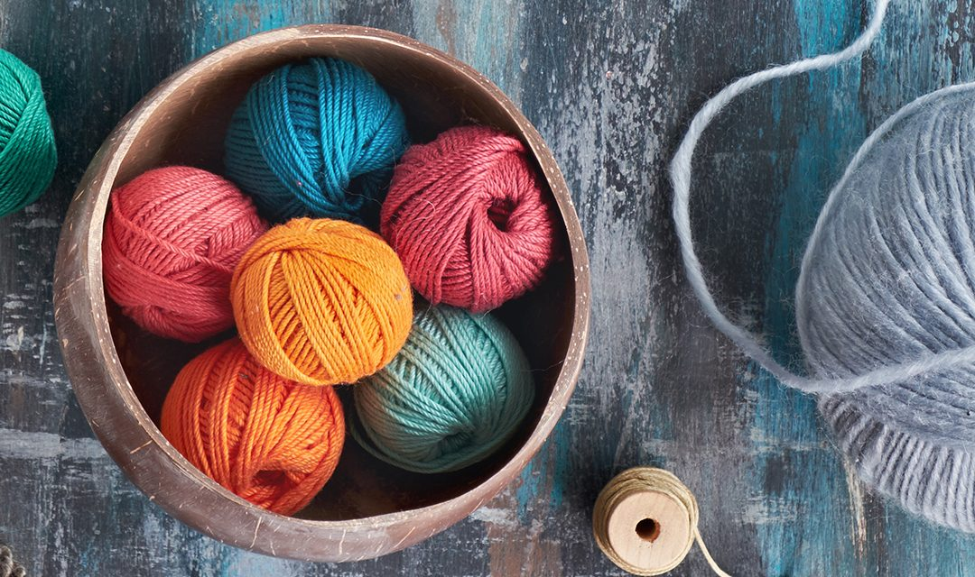 Beginners Guide to Knitting