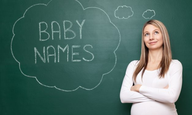 Top Trending Baby Names of 2020 and 2021 with Meanings