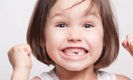 Kids and Teeth: When Will My Child Start Losing Her Baby Teeth?