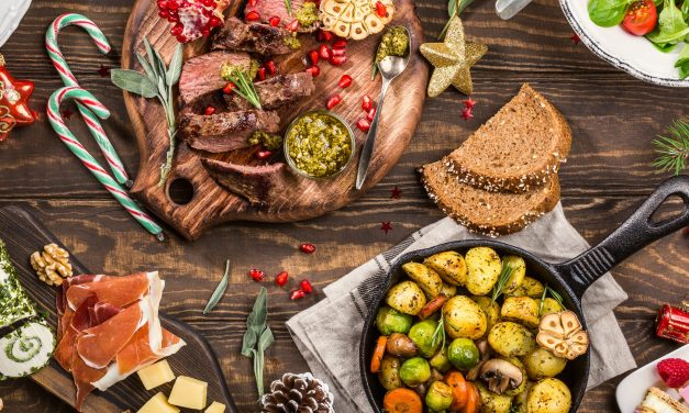 Christmas Dinner in 2020: Merry Menu Ideas to Bring Joy to Your Table