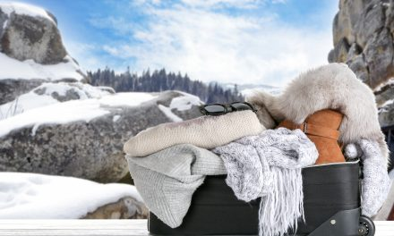 Be Adventurous: What to Pack for a LOCAL Winter Vacation