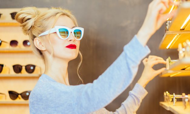 Be Bright: How to Best Frame Your Sunglasses Collection 2021