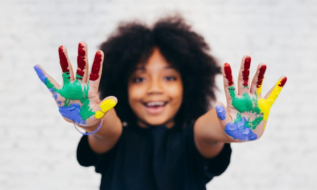Best Ideas for Fun Arts & Crafts for Kids During Pandemic