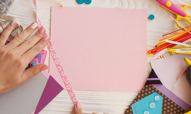 Easy Scrapbooking Ideas for Beginners