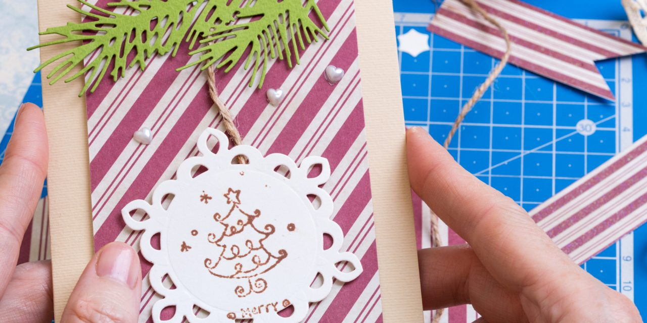 Scrapbooking Holiday Gift Ideas