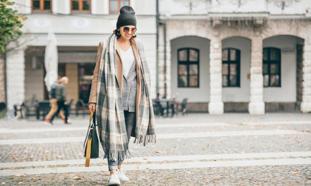 Bailey's Q&A Style Tips: How to Freshen Up Your Street Style