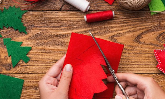 9 Creative & Easy-to-Do Winter Craft Ideas for Kids