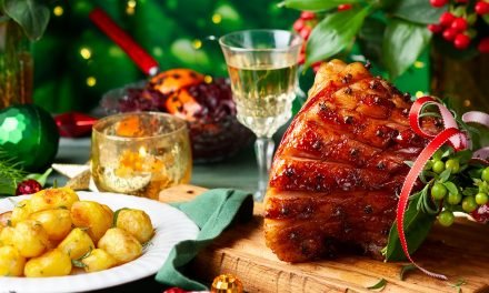 List of Easy and Delicious Recipes Ideas for Christmas Day Dinner Side Dish