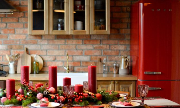 Best Christmas Gifts for the Kitchen
