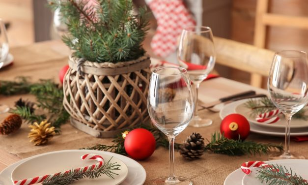 18 Easy Tips to Prepare for Christmas Day Dinner
