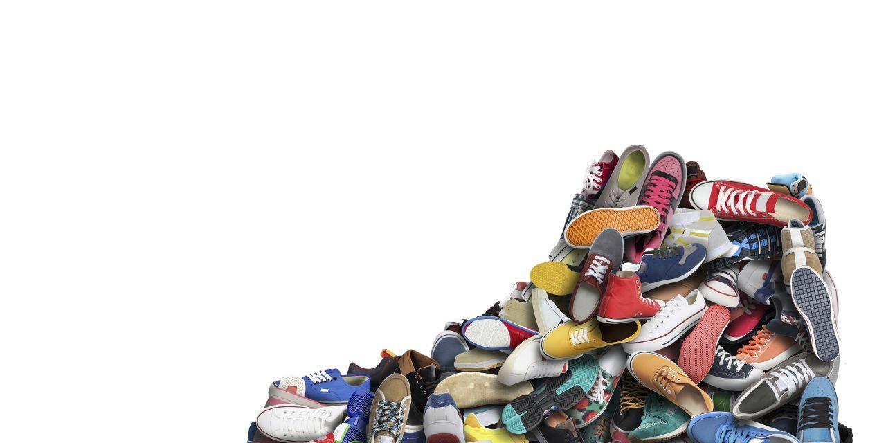 Trending Sneakers of 2021
